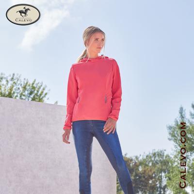 Pikeur - Damen Windstop Hoodie FLORA - SUMMER 2020 CALEVO.com Shop