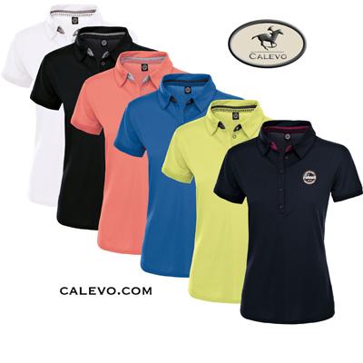 Pikeur - Damen Funktions Polo DASHA CALEVO.com Shop