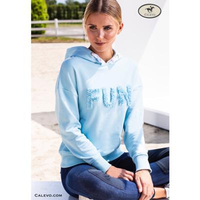Pikeur - Damen Hoodie TIA - SUMMER 2021 CALEVO.com Shop