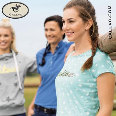 Pikeur - Damen Rundhals Shirt MADDY CALEVO.com Shop