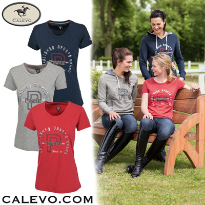 Pikeur - Damen Rundhals Shirt ANTONIA CALEVO.com Shop