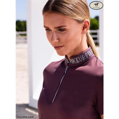 Pikeur - Damen Funktions Shirt BIRBY - SUMMER 2021 CALEVO.com Shop