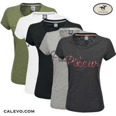 Pikeur - Damen Rundhals Shirt WANDA - SUMMER 2019 CALEVO.com Shop