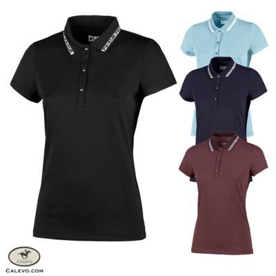 Pikeur - Damen Funktions Polo DURINA - SUMMER 2021 CALEVO.com Shop