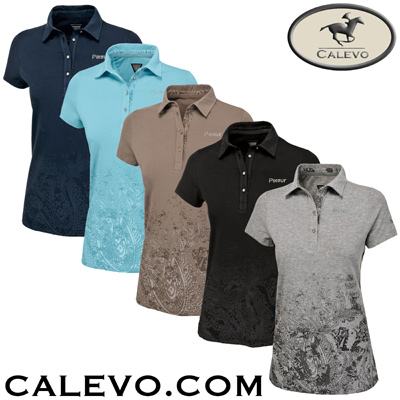 Pikeur - Damen Polo Shirt THANILA CALEVO.com Shop