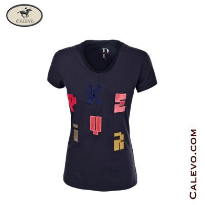 Pikeur - Damen Rundhals Shirt MARY - SUMMER 2020 CALEVO.com Shop