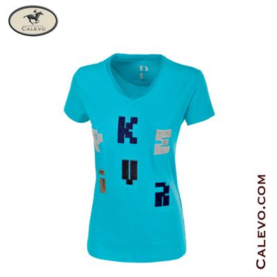 Pikeur - Damen Rundhals Shirt MARY - SUMMER 2020 CALEVO.com Shop