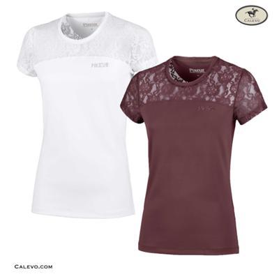 Pikeur - Damen Funktions Shirt NAVA - SUMMER 2021 CALEVO.com Shop