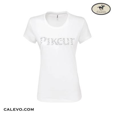 Pikeur - Damen Rundhals Shirt LINNEA - SUMMER 2019 CALEVO.com Shop