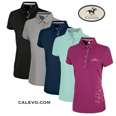 Pikeur - Damen Polo Shirt CHARLENE CALEVO.com Shop