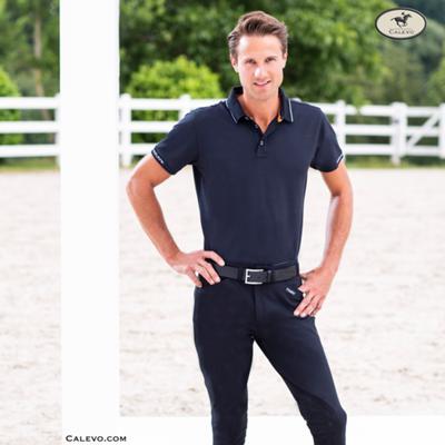 Pikeur - Herren Funktions Polo Shirt FINNO - SUMMER 2021 CALEVO.com Shop