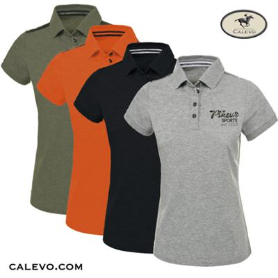 Pikeur - Damen Polo Shirt RUBY - SUMMER 2019 CALEVO.com Shop