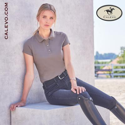 Pikeur - Damen Polo Shirt GARA - SUMMER 2020 CALEVO.com Shop