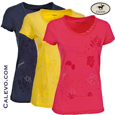 Pikeur - Damen Rundhals Shirt ULRIKA CALEVO.com Shop