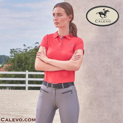 Pikeur - Damen Funktions Polo BONNY - SUMMER 2020 CALEVO.com Shop