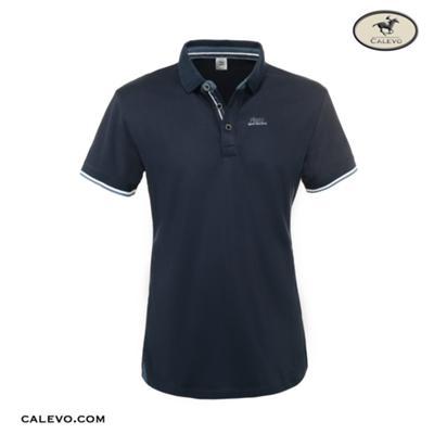 Pikeur - Herren Funktions Polo Shirt PINO - SUMMER 2019 CALEVO.com Shop