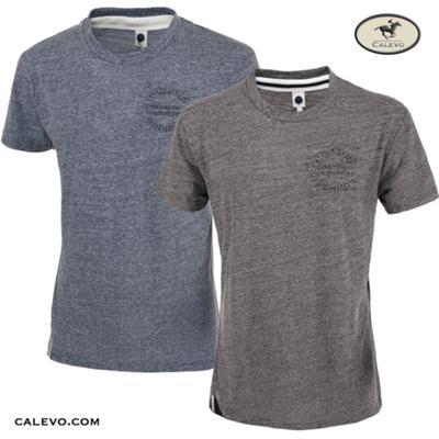 Pikeur - Herren T-Shirt FIETE - SUMMER 2019 CALEVO.com Shop
