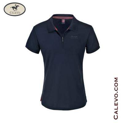 Pikeur - Herren Funktions Polo Shirt AMIGO - SUMMER 2020 CALEVO.com Shop