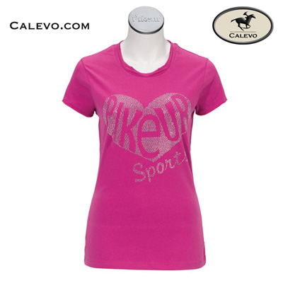 Pikeur - Modisches Shirt mit Strass JULIA - NEXT GENERATION CALEVO.com Shop