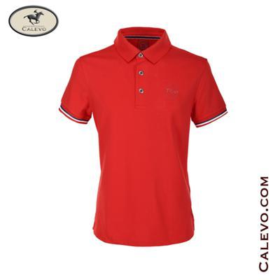 Pikeur - Herren Polo Shirt ABRAXAS - SUMMER 2020 CALEVO.com Shop