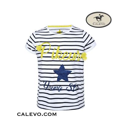 Pikeur - M�dchen Shirt LISETT - YOUNG STARS CALEVO.com Shop
