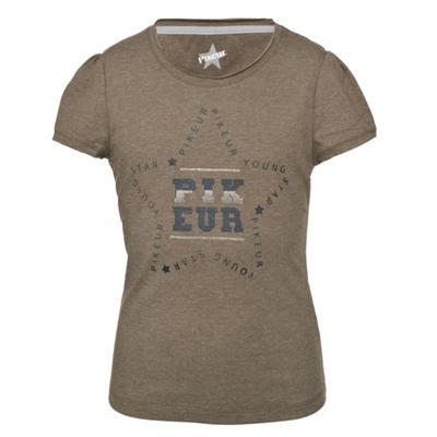 Pikeur - M�dchen Shirt LISA - YOUNG STARS CALEVO.com Shop