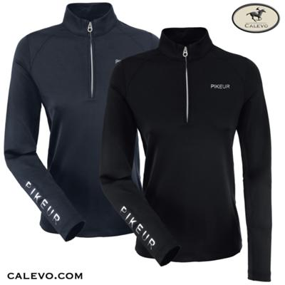 Pikeur - Funktions Langarm Shirt HEILA - NEW GENERATION CALEVO.com Shop