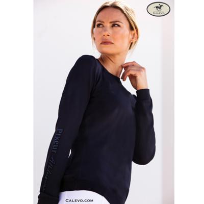 Pikeur - Damen Rundhals Pullover LIVIE- NEW GENERATION 2021 CALEVO.com Shop