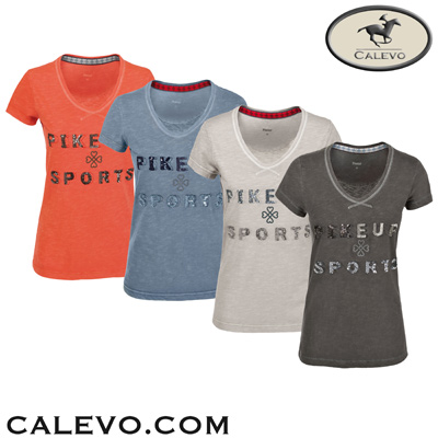Pikeur - Modisches T-Shirt DEA - NEXT GENERATION CALEVO.com Shop