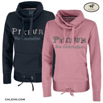 Pikeur - Modisches Sweatshirt HAYET - NEW GENERATION 2019 CALEVO.com Shop