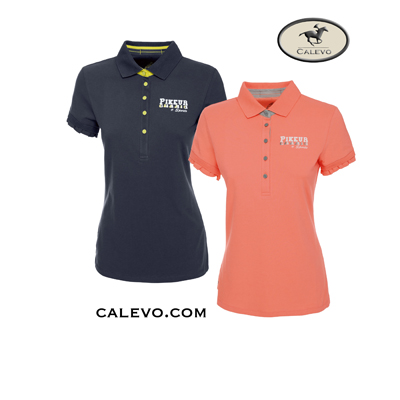 Pikeur - Damen Polo Shirt FRANKA - NEW GENERATION CALEVO.com Shop
