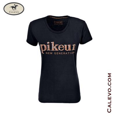 Pikeur - Modisches Rundhals Shirt JOAN - NEW GENERATION 2020 CALEVO.com Shop