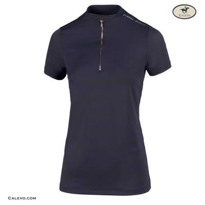 Pikeur - Damen Zip Shirt LINEE - NEW GENERATION 2021 CALEVO.com Shop