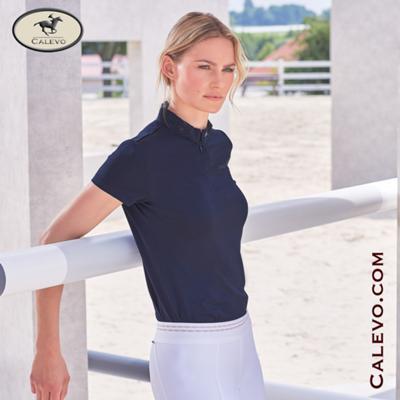 Pikeur Funktions Poloshirt JAMY - NEW GENERATION 2020 CALEVO.com Shop