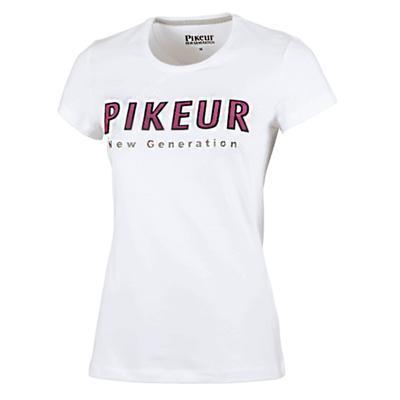 Pikeur - Modisches Rundhals Shirt LENE - NEW GENERATION 2021 CALEVO.com Shop