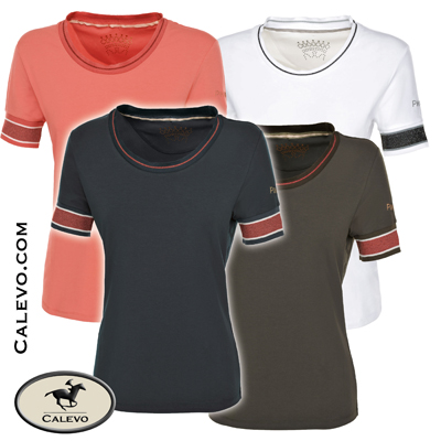 Pikeur - Damen Shirt SASSY - PREMIUM COLLECTION CALEVO.com Shop