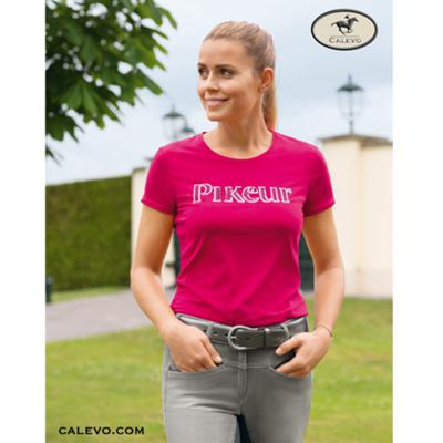 Pikeur - Damen Shirt ULJANA - PREMIUM COLLECTION CALEVO.com Shop