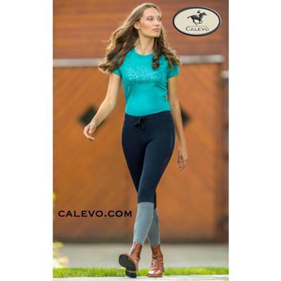 Eurostar - Damen T-Shirt JANIE CALEVO.com Shop