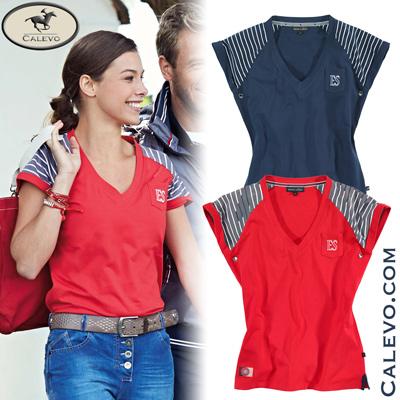 Eurostar - Damen T-Shirt ALISI CALEVO.com Shop