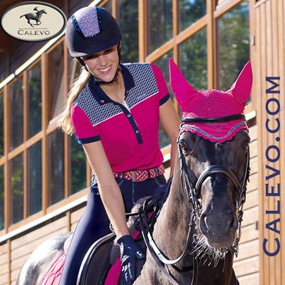 Eurostar - Damen Funktions Poloshirt LESLIE CALEVO.com Shop