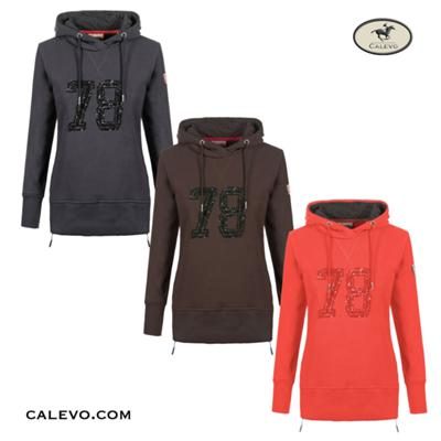 Cavallo - Damen Sweat Hoody LEXI CALEVO.com Shop