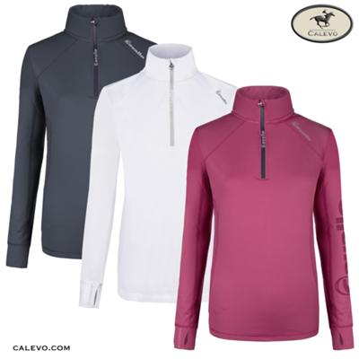 Cavallo - Damen Funktionsshirt ORFEA - WINTER 2019 CALEVO.com Shop