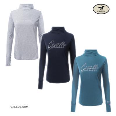 Cavallo - Damen Active Wool Rolli RAMISSA - WINTER 2020 CALEVO.com Shop