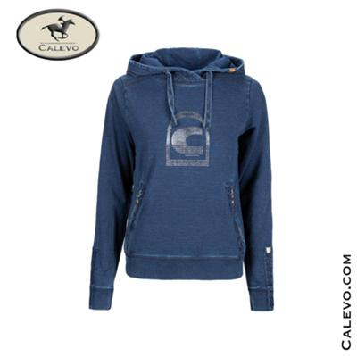 Cavallo - Damen Sweat Hoody POPEA - SUMMER 2020 CALEVO.com Shop