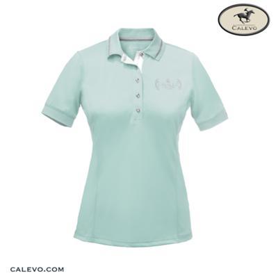 Cavallo - Damen Polo Shirt MONIQUE - SUMMER 2019 -- CALEVO.com Shop