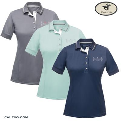 Cavallo - Damen Polo Shirt MONIQUE - SUMMER 2019 CALEVO.com Shop