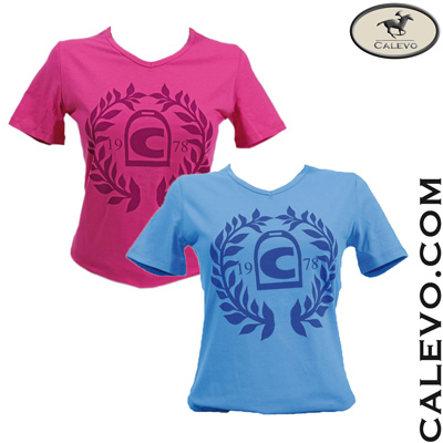 Cavallo - Damen Polo Shirt GEMMA CALEVO.com Shop
