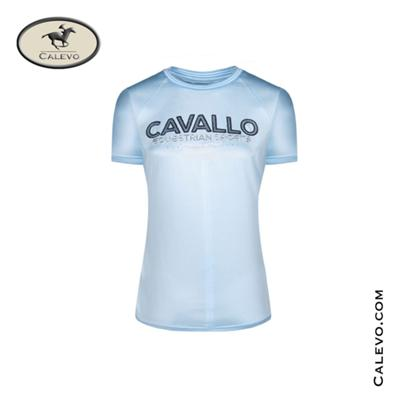 Cavallo - Damen T-Shirt PIPER - SUMMER 2020 CALEVO.com Shop