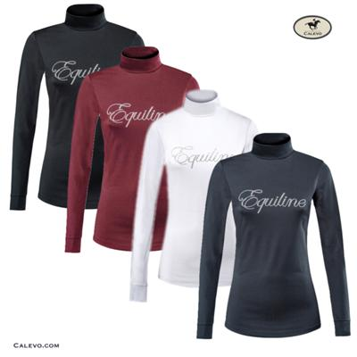 Equiline - Damen Unterzieh Rolli - WINTER 2020 CALEVO.com Shop