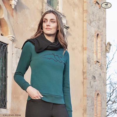 Equiline - Damen Unterzieh Rolli GILAVEG - WINTER 2021 CALEVO.com Shop